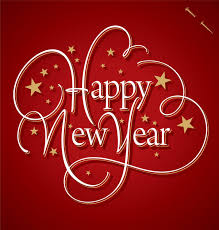 Happy New Year from JIm Corbeil
